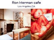 「Style of Life California」をコンセプトに、心と体にやさしく色彩豊かなメニューを提供!シフトカットなし!フリーター歓迎◎