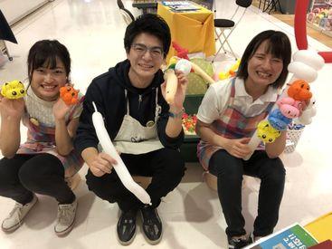 都内をはじめ神奈川や千葉、埼玉などのお仕事も募集中です♪おうちの近くにも勤務地があるかも!