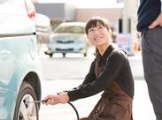 ≪ガソリン割あり≫毎日使う車だから嬉しい♪家族も割引対象なので、家計もお助け★ちょっと遠くのドライブも、気兼ねなく出発◎