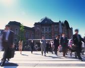 人気の八重洲エリア★ 京橋,宝町,銀座一丁目,東京駅より アクセス抜群のクリニックです! 日々の通勤もラクラク♪