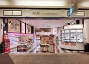 ≪イオンモール神戸北店内≫ コスメ販売STAFF.:*゚:.。:. 女性STAFFが多数活躍中の職場◎ 化粧・コスメ好きな方必見です♪