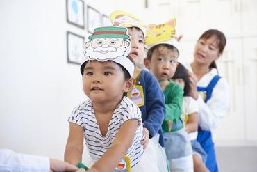 【ドラキッズStaff】1才からの幼児教室でお子さまの『できた!!』をお手伝い★?10~19時?シフトも相談OK◎8月から、秋から…スタート日相談OK♪