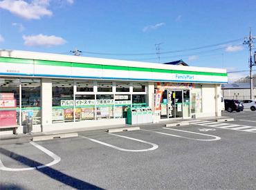 枇杷島駅から徒歩7分の好立地! 名古屋駅からもアクセス抜群ですよ◎