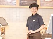 未経験で始めたスタッフも多数活躍中★あったかい雰囲気のモスカフェであなたも一緒に働きませんか?