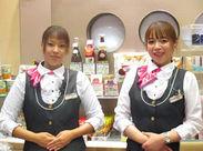 \ガッツリ安定して働きたい方歓迎/ 週3~5日まで、サクッと~ガッツリまで働き方イロイロ♪ 制服貸与で、バイト着の用意不要!