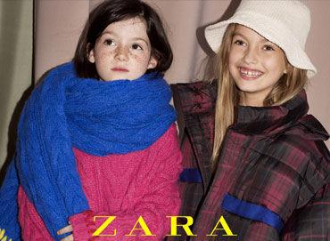 【商品管理/販売スタッフ】◆◇ スペイン生まれ、世界で愛されるブランド『ZARA』「クリスマス期間」「年末年始」「1月末まで」…色んな短期あり♪