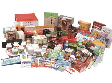 【事務スタッフ】『赤い箱』でお馴染み♪中京医薬品の事務STAFF*<女性活躍中>PCスキルは不要です◎入力作業や在庫確認などのお仕事!