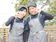 学生・主婦など女性STAFF活躍中!!大船・鎌倉駅からバス通勤も◎バイク・自転車通勤もOKです★