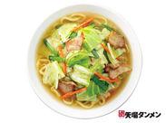 矢場町交差点すぐの大津通沿い! 名古屋大須の人気店≪矢場タンメン!!≫ >>まかないでお得に食べられますよ♪*