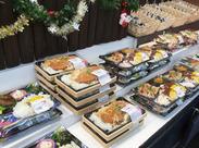アピタ内のお惣菜コーナーでお小遣い稼ぎしませんか★ お仕事は一つ一つ丁寧にお教えします◎ 未経験・初バイト歓迎です!