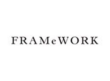 【FRAMeWORKスタッフ】・。♪FRAMe WORKスタッフ募集♪。・現代の女性のライフスタイルにピッタリ!快適に過ごせるよう工夫されたアイテム多数♪