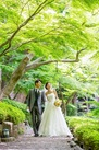 広大な日本庭園が有名です☆日本トップクラスの結婚式場で「おもてなしの心」を学びませんか?