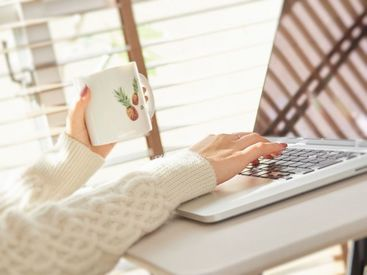 PCとネット環境さえあれば作業していただけます。コツコツと集中して作業することが得意な方、大歓迎です。