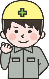 【一般作業員】\高日給1万円★しっかり稼げる/やる気があれば大丈夫!長期安定で稼げます♪【未経験OK】先輩のフォロー有