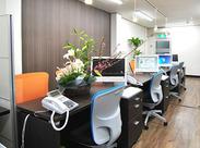 ≪週3 /4h~≫シフト制で、自分のペースで勤務OK♪ブランクのある方も働きやすい環境です!午後から出勤も可能◎