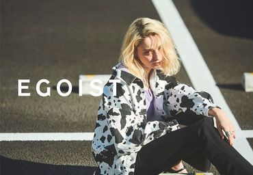 「洋服が好き」「EGOISTが好き」そんな方、大歓迎です◎一から丁寧にお教えするので、安心してご応募ください♪