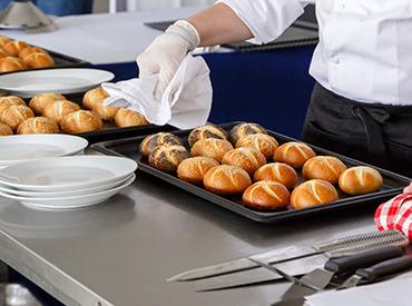 【製パン・ブーランジェ】お洒落なパン屋★ブーランジェ募集