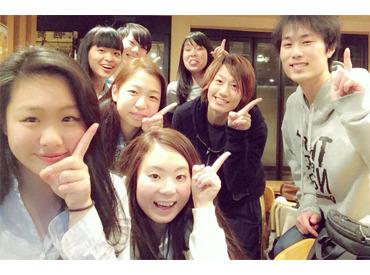 冷麺館 鶴橋店で働こう(*´∇`) 楽しいメンバーたちがしっかりサポートするから未経験でも安心ですよ! ★近隣の方が活躍中★