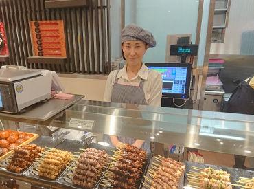 ≪嬉しいメリットがたくさん♪≫ 美味しい鶏料理のレシピも自然と覚えられちゃう◎社割はスタッフのご家族にも大好評です♪