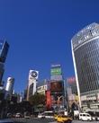 """~ 会社への往復がワクワクに!? ~ """"何でも揃う""""渋谷が職場◎ 駅から徒歩5分なので、都会で働いている感覚が味わえます♪"""