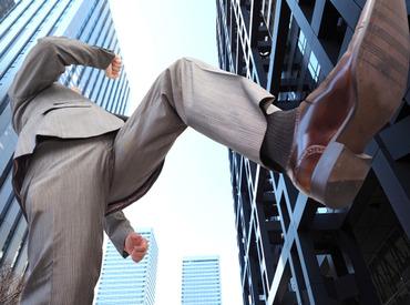 【映像サービスの販売支援】\月収22万円以上に/フルタイムで収入安定♪残業少なめなのも嬉しい◎★通信関連の経験者優遇経験年数やブランクは不問!