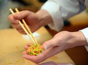 【店長(候補)】小田原◆グルメ回転寿司の店長候補◆月9日休!◆賞与年2回
