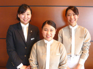\3月19日にNew Openのレストラン★/ オープニングスタッフだから、一緒に始める仲間多数♪未経験でも安心して始められます◎