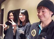 「京の町家」をイメージした和テイストの意心地の良いお店です!