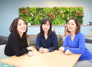 ≪働きたいを叶える!滋賀県の就業支援事業≫ 滋賀県×オー人事で有名なスタッフサービスが 全面的に就業までをサポート!