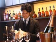 【セルリアンタワー東急ホテル】で人気の有名ホテルでお仕事★スキルアップも可能!自分の経験を活かして、しっかり稼ごう