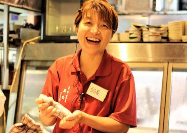 ◆美味しいまかないあり! 近くの企業で働く方の来店も多く、落ち着いた大人の雰囲気♪*料理もクチコミサイトで高評価です◎