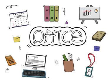 \オフィスもキレイ!/ せっかくならオシャレに、 キレイな環境で働きたくないですか♪ ■服装・髪型自由 ■ピアス・ネイルOK