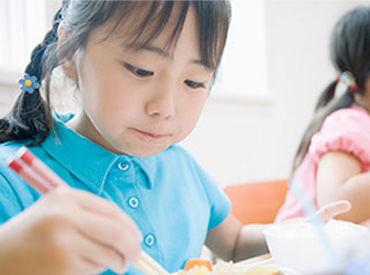 学校・幼稚園などの給食で使用する魚の切り身を扱っています◎ Staff特典→社割でおトクに購入も可能♪