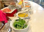 \スタッフ特典!!/美味しいホテルの朝食が【無料】で食べられる♪食費の節約にもなって一石二鳥◎主婦さん活躍中★