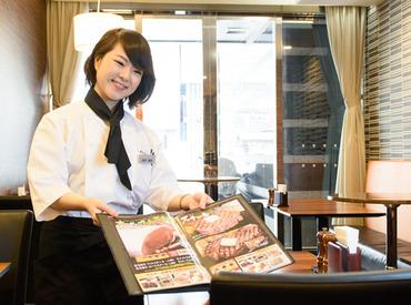 ≪アパホテル内レストラン≫未経験の方も大歓迎!接客&調理スキルをイチから身につけるチャンス★