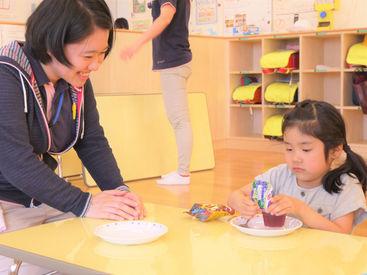 Wワークや授業、家事・育児との両立も応援♪ 学生さん、主婦(夫)さん、フリーターさん、皆さん働きやすい環境です♪