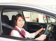 CMでもおなじみ♪ニッポンレンタカーでのお仕事!レンタカーの回送や洗車などをお願いします♪車の知識はなくても大丈夫です◎