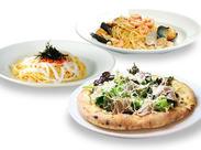 昭和46年創業、九州最大級のレストラングループ◎新店舗のイタリアンレストランで働こう!社員希望も大歓迎♪
