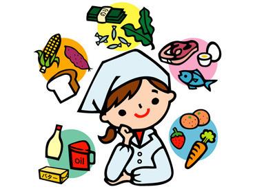 献立を考えたり、食材の在庫管理などは一切ナシ◎いつもお家でやっていることの延長線でできますよ★※画像はイメージです
