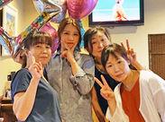 スタッフから好評のまかないは 鉄板焼、お好み焼、やきそばなど☆ 広島では珍しい関西風も美味しいと評判♪