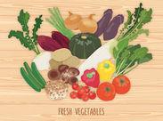 ★新鮮な食材を社割でGET!★ 会社が仕入れた上質な野菜やフルーツが スーパーより断然安く手に入っちゃうかも!?