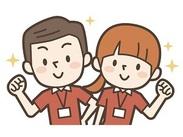 『駅直結の勤務地』 通勤に便利な熊本駅店舗♪ 学校帰りのアルバイトも大歓迎!!
