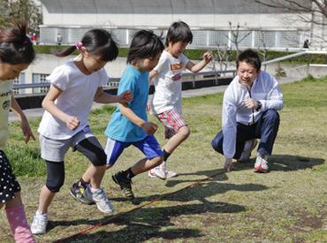【体育の家庭教師】『逆上がりができるようになりたいな!!』放課後は、小学生の○○くんの1day体育の先生★*<直行直帰><1日1コマ60分~>