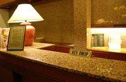 ★履歴書不要なのでお気軽に★ 高級なカプセル型ホテルでのフロント! 経験者は嬉しい高時給♪