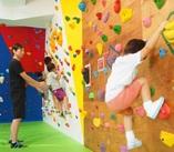 専門的な運動と、基礎体力向上のためのスポーツゲームを取り入れ、楽しく運動する教室です。