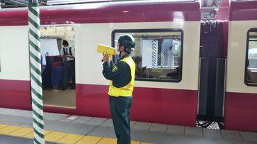 京急沿線に勤務地複数あり◎ 安定して現場があるので、稼ぎたい分だけ働けます! お気軽に希望をご相談くださいね♪