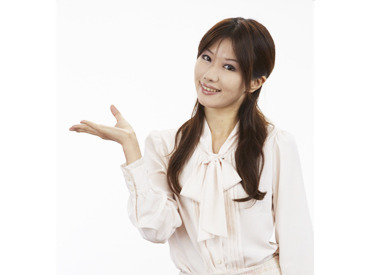 【観光施設の受付】*\海外からのお客様も多数/*語学力を活かしたい方もぜひ★施設内での受付や事務作業、たまに京都の観光案内をすることも♪