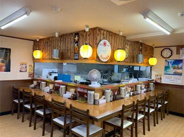 黒みそラーメンに、 チャーシューみそラーメン… 「食べたくて今日も来ちゃった!!」 そんな常連さんが多いお店★