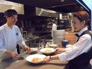 【京都の旬を堪能するメニューの数々】 特別な時間には特別なお食事を。和・洋織り交ぜたデザートやフードにお客様も大満足!