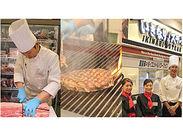 """続々とオープンしている""""いきなりステーキ""""★人気のお肉は社割でオトクに食べられちゃいます♪"""
